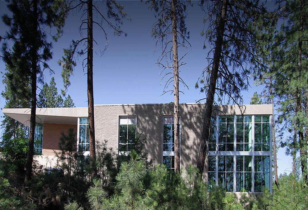 Wiitworth University Campus Rec. Center