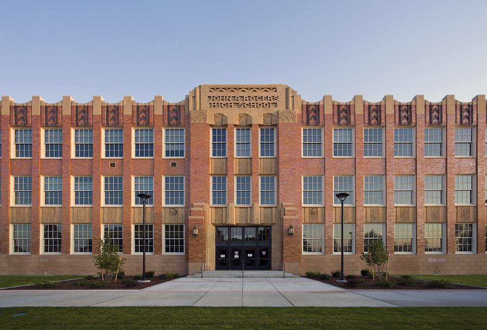 Rogers HS, Spokane