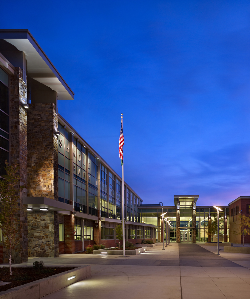 Shadle Park HS, Spokane