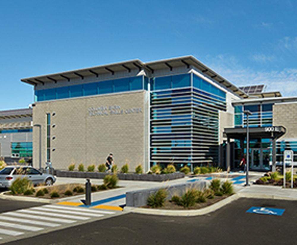 Grant County Skills Center