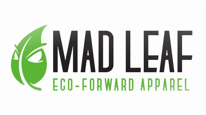 Branding Design    MAD LEAF