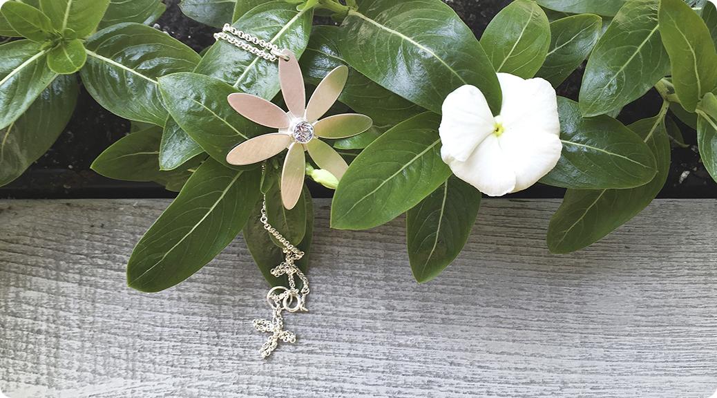Photo: Mimi Page Jewelry
