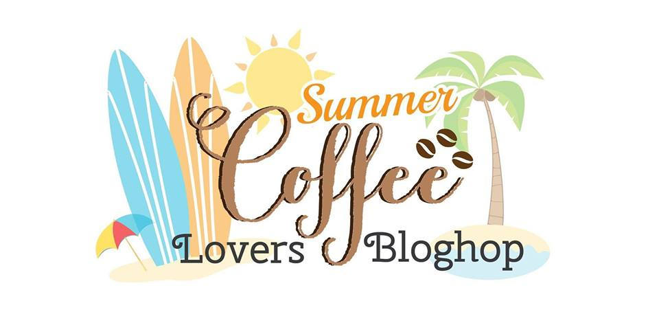 Coffee Lovers Blog Hop // Summer 2016 - Nicole from Right at Home (rightathomeshop.com/blog)