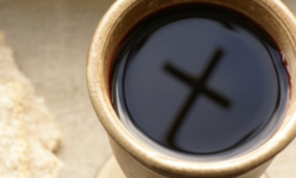 Communion ideas for reaching in