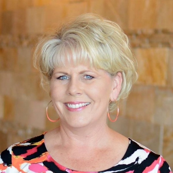 Shelly Hall, our Director of Guest Services at Eastside Christian Church