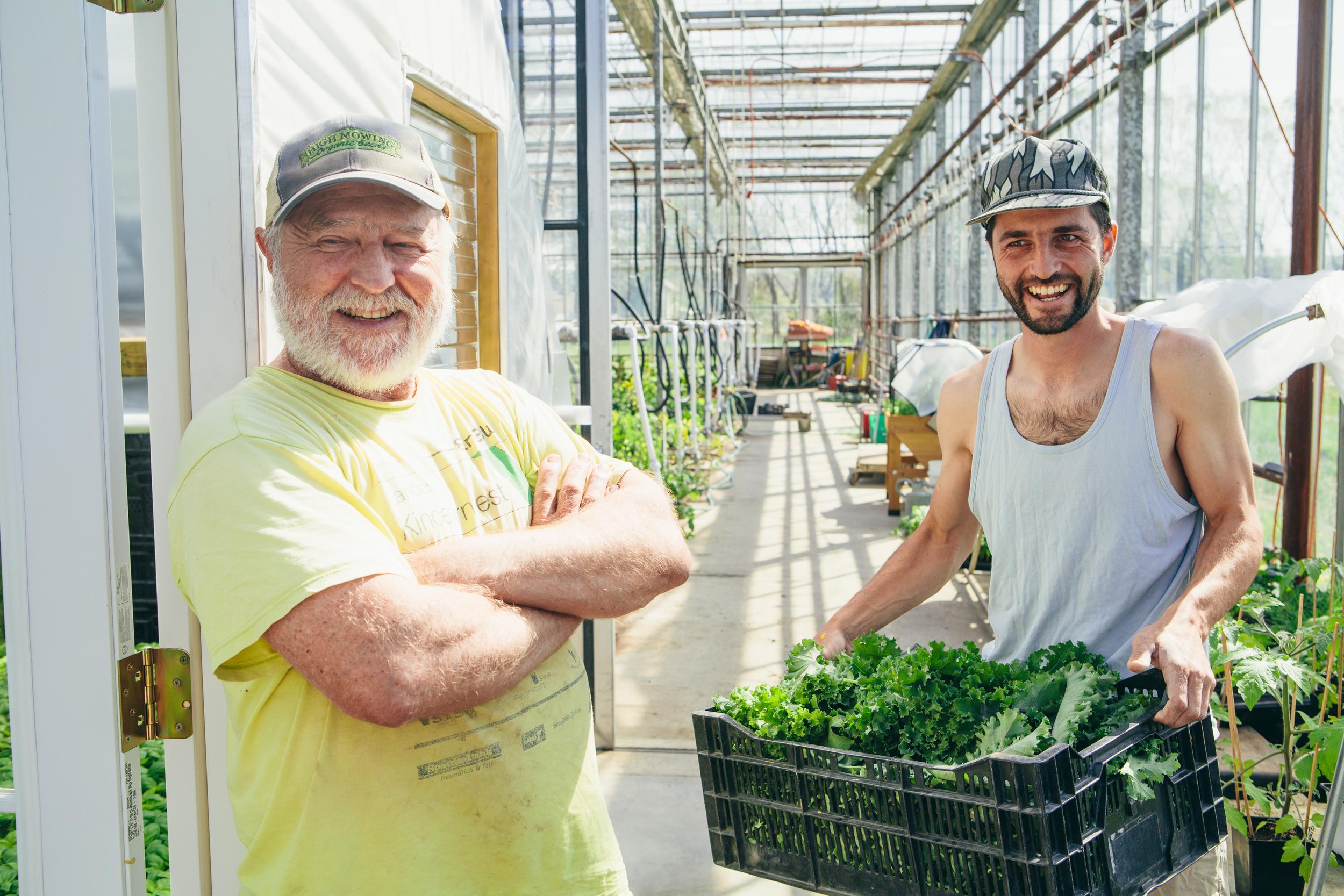 Miskell's Premium Organics