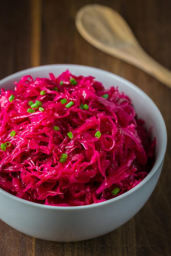 CabbageBeetSalad