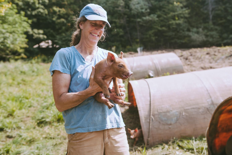 Beth Whiting - Maple Wind Farm