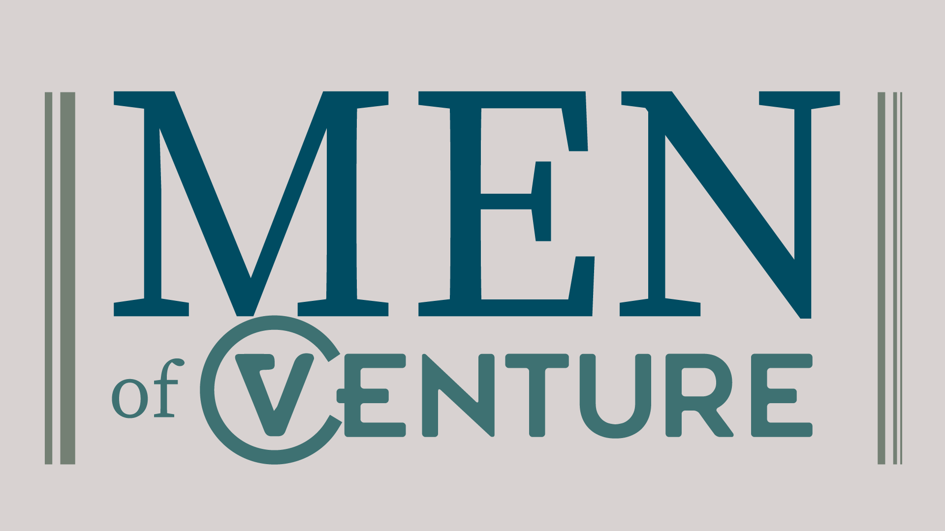 MEN of VENTURE - Fireside is a time for the men of Church Venture to hang out by the campfire, eat some good food and share stories. This is a great way to introduce new men to the church in a safe low key environment.