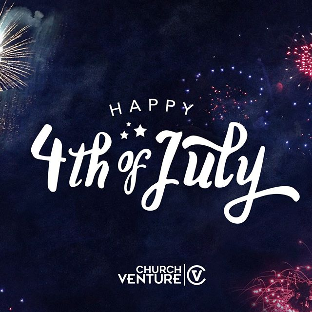 Make memories, Count your blessings and truly celebrate our freedom this Independence Day. ⁠ Happy Fourth of July Everyone!⁠ ⁠ #july4 #july4th #independenceday #celebrateamerica #america #fireworks #usa #hope #independence #happybirthday #freedom #today #thanks #celebration