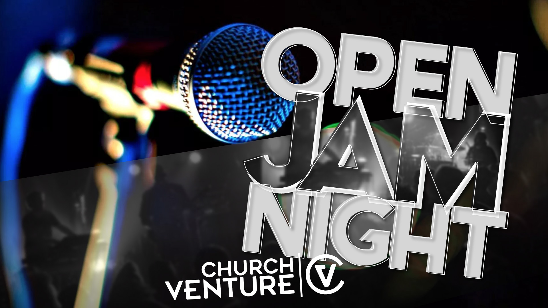 VENTURE BAND - Wednesday, September 11 @ 7:30-9:00pmWe will discuss and do Open Jam Sessions, Music and hanging out!! This is a once-a-month group.