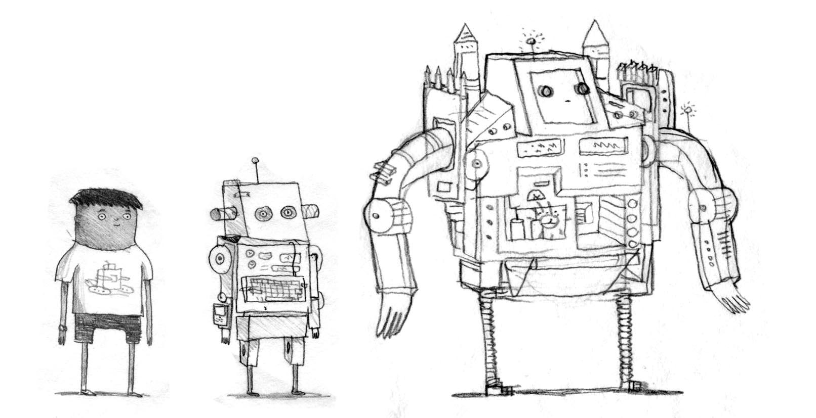 Boy and Robot Designs 2.jpg