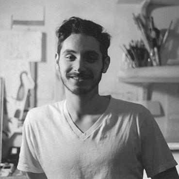 Daniel Salmieri (Illustrator)
