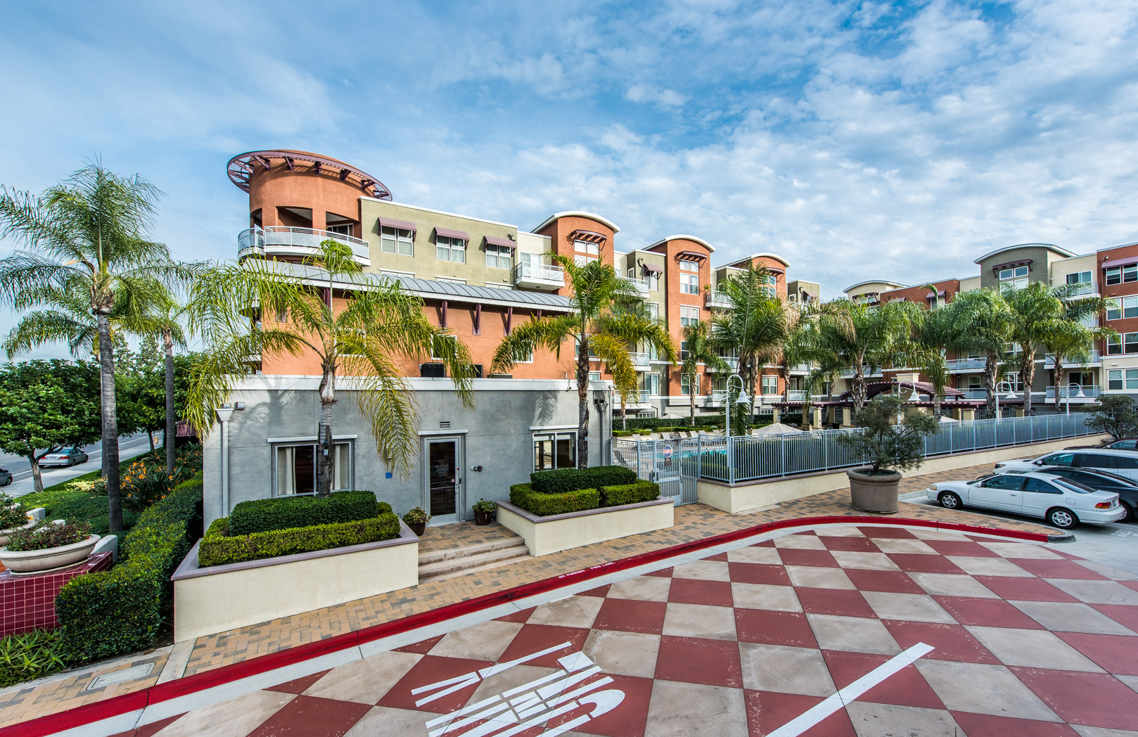 MLS #: PW17037135 12668 Chapman Av #2201, Garden Grove 92840 Condominium 2 bedrooms, 2 bathrooms. 1,169 sq. ft. $409,000