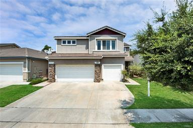 MLS #: PW18190047 3674 Sandpiper Wy, Brea 92823 Single Family Residence 5 bedrooms, 3 bathrooms. 3,200 sq. ft. $875,000