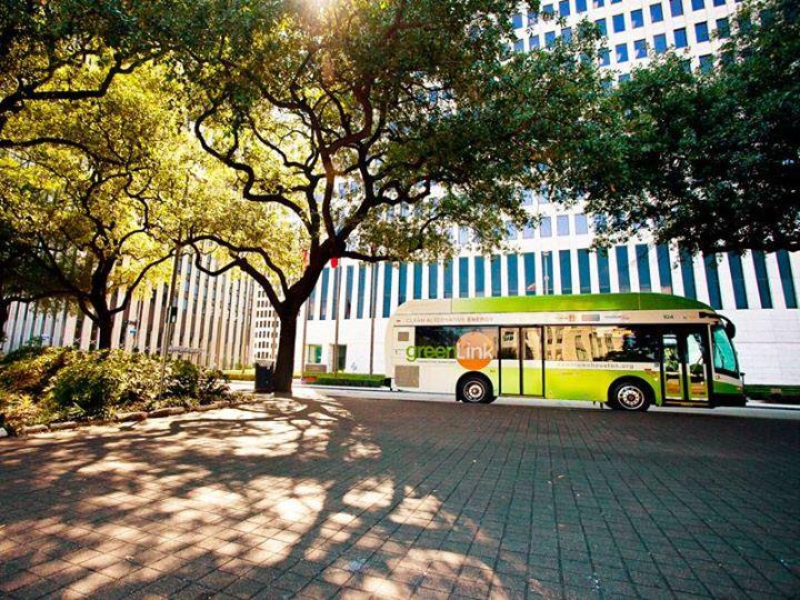 23. Houston's Public Transit is Improving