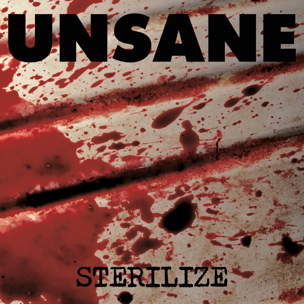 02. Unsane - Sterilize - Unsane's latest addition to their unique noise-fueled approach to metal is best chronicled by vocalist Chris Spencer on the opening song of Sterilize (in his distinct, painful yows):