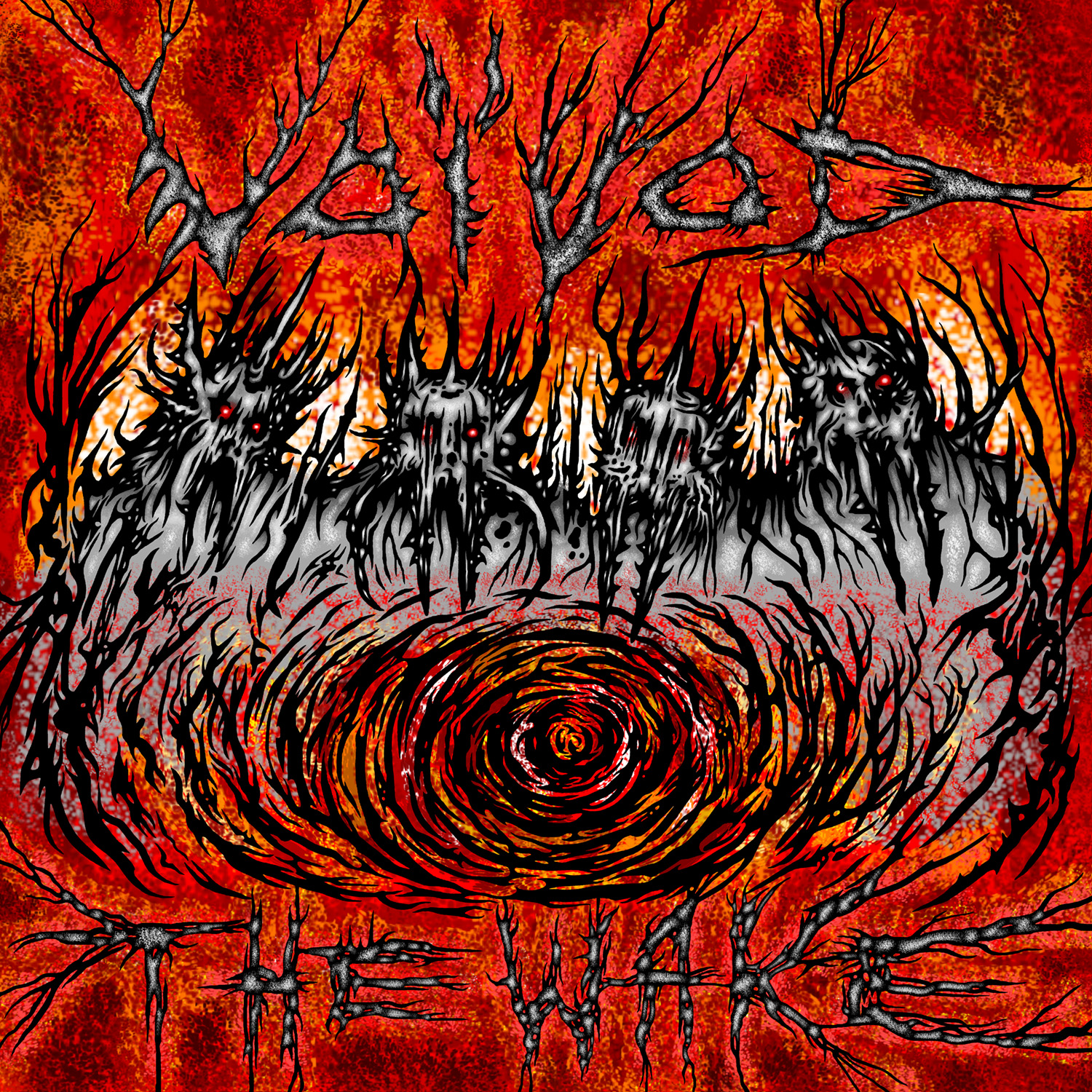 "1. Voivod - The Wake - Considering all the technicality that 2018 brought, it is only fitting that Voivod takes the crowning spot. Voivod are no amateurs - The Wake is their 13th offering. What is amazing about this album is that after about a decade or so, Voivod are sounding less like a collection of people who play for Voivod and more like their former selves 20 years ago. Of course, their erstwhile future was highly uncertain when Piggy, their frontman, passed away tragically in 2005, but with Dan Mongrain (perhaps one of my favorite guitarists of all time!) stepping in and taking more of lead role over the last few years, Voivod are looking stronger and more consistent than ever. The Wake is thrashy, dissonant, psychedelic, schizophrenic, catchy, and technically, quite incredible. It isn't too often that I come across new music thinking ""I did not expect that!"" but this album was filled with such moments, song after song. The mix on this album is also perfect with the guitars packing a punch, the bass and bass drum centered and allowed to shine, and the vocals not hidden away. The Wake is as cohesive and as engaging an album that you'll find - it may not all make sense together at first, but then the brilliance of Voivod, shines through."