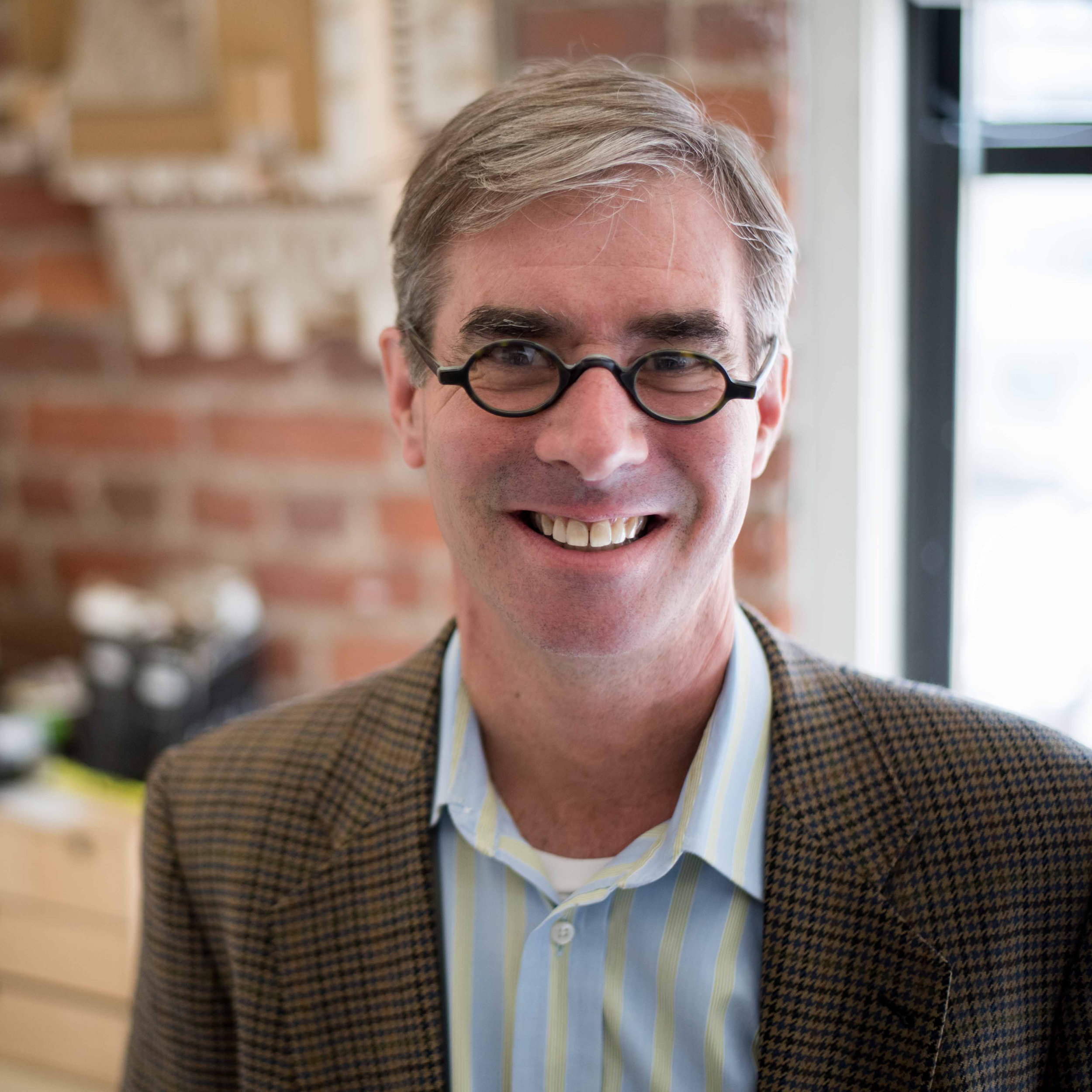 Christopher Logan, AIA | Associate -