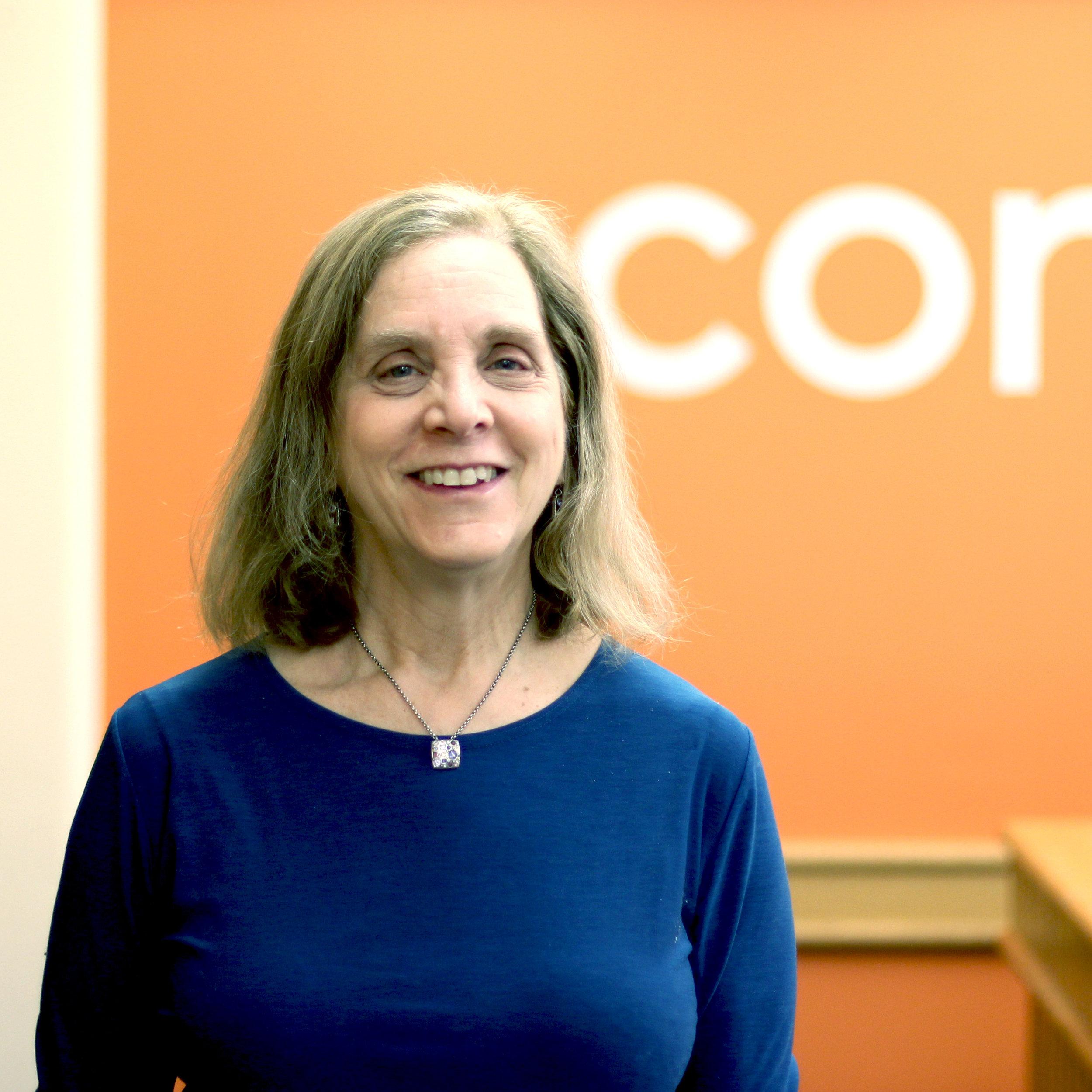 Ellen Light, AIA, LEED AP I Project Manager -