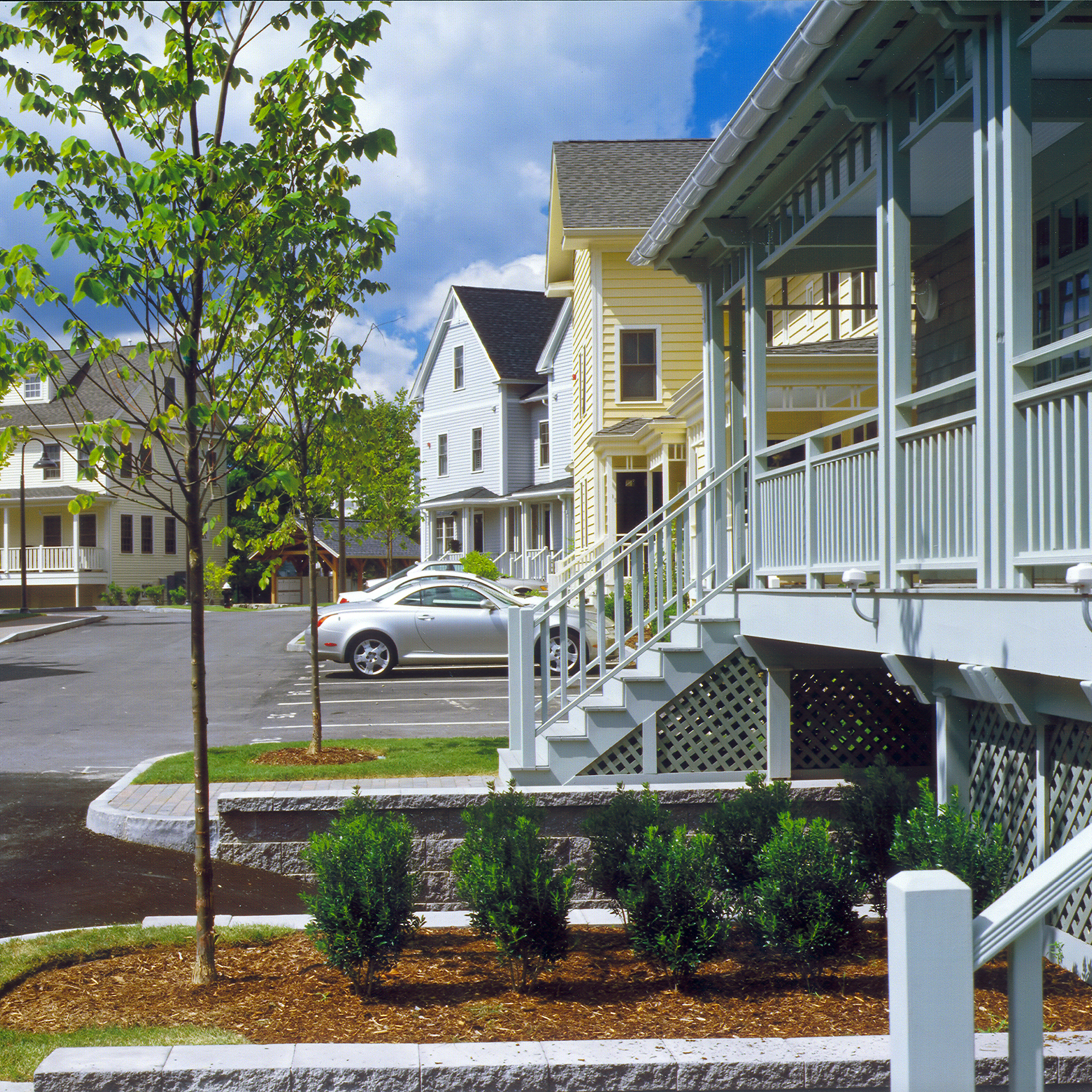 Russell Place Condos -