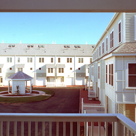 The Village at Cutter's Mill -