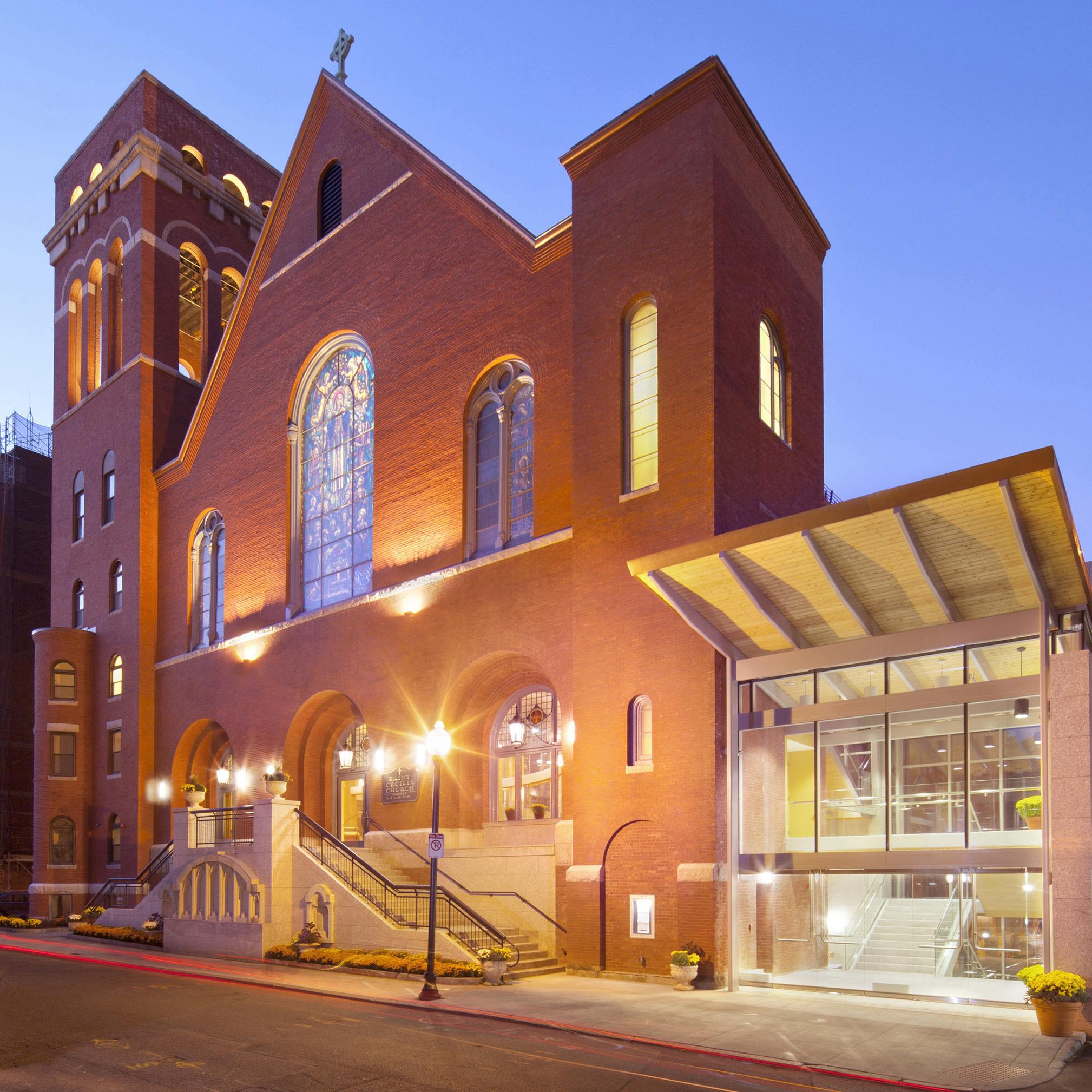 St. Cecilia Parish -