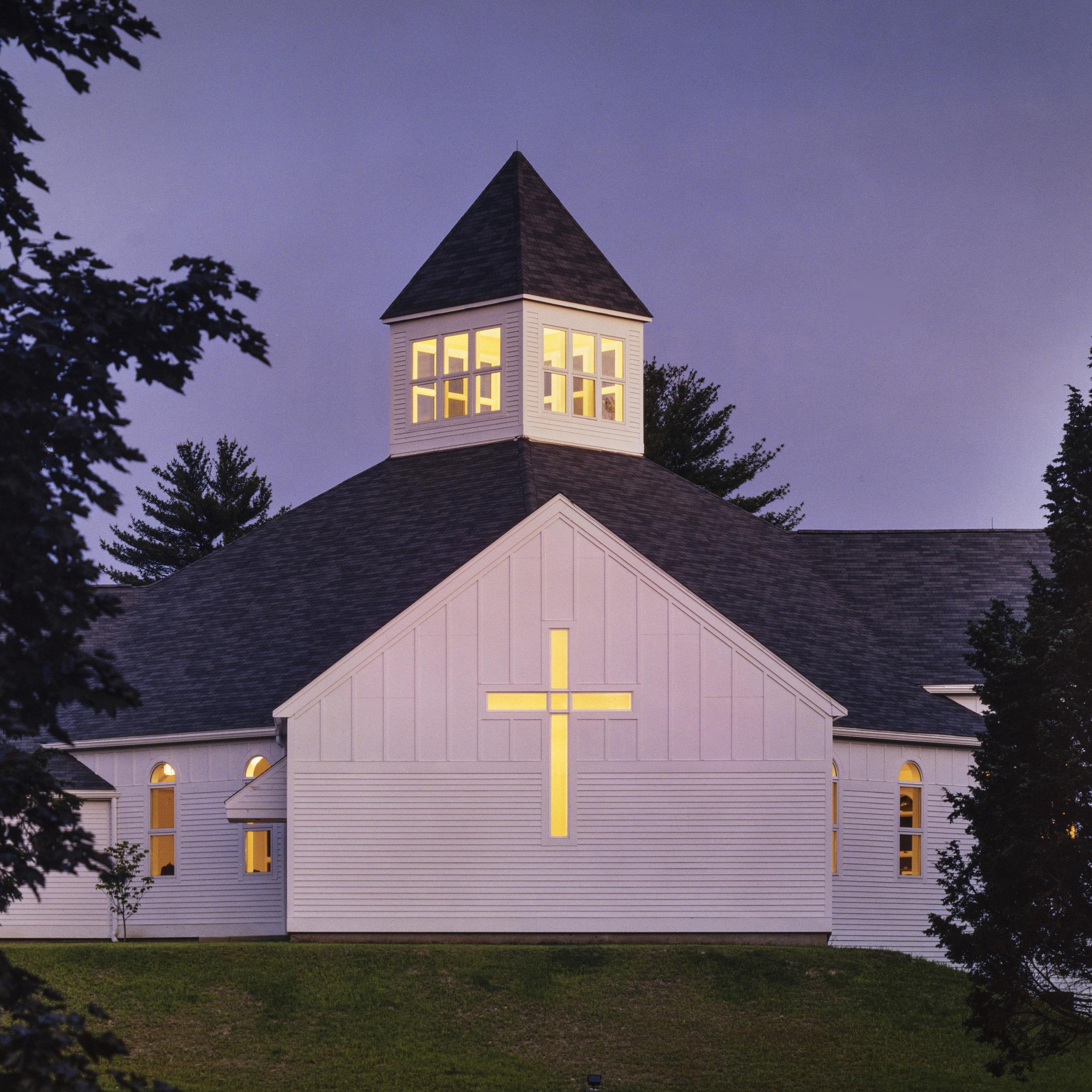 Christ Congregational Church -