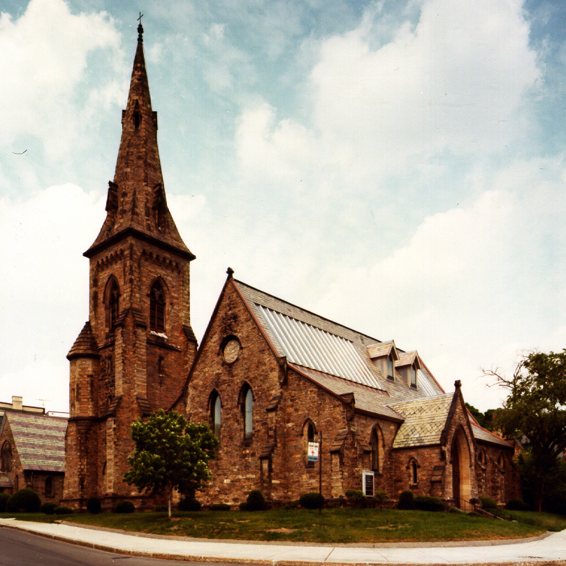 St. Paul's Church -