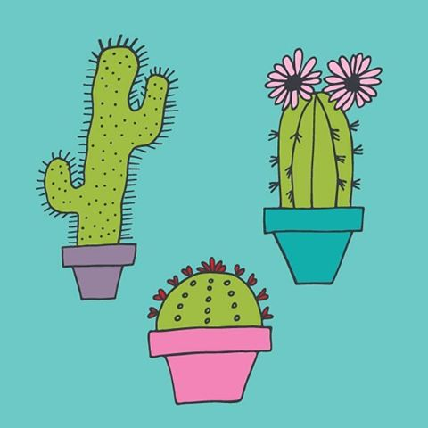 Coloring in cacti. Work in progress.