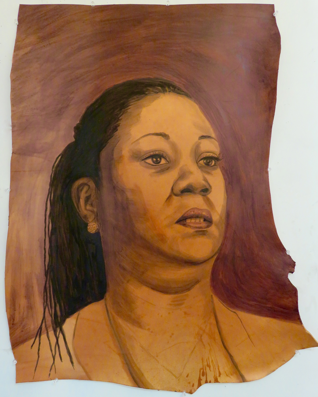 Profile (Sybrina Fulton)
