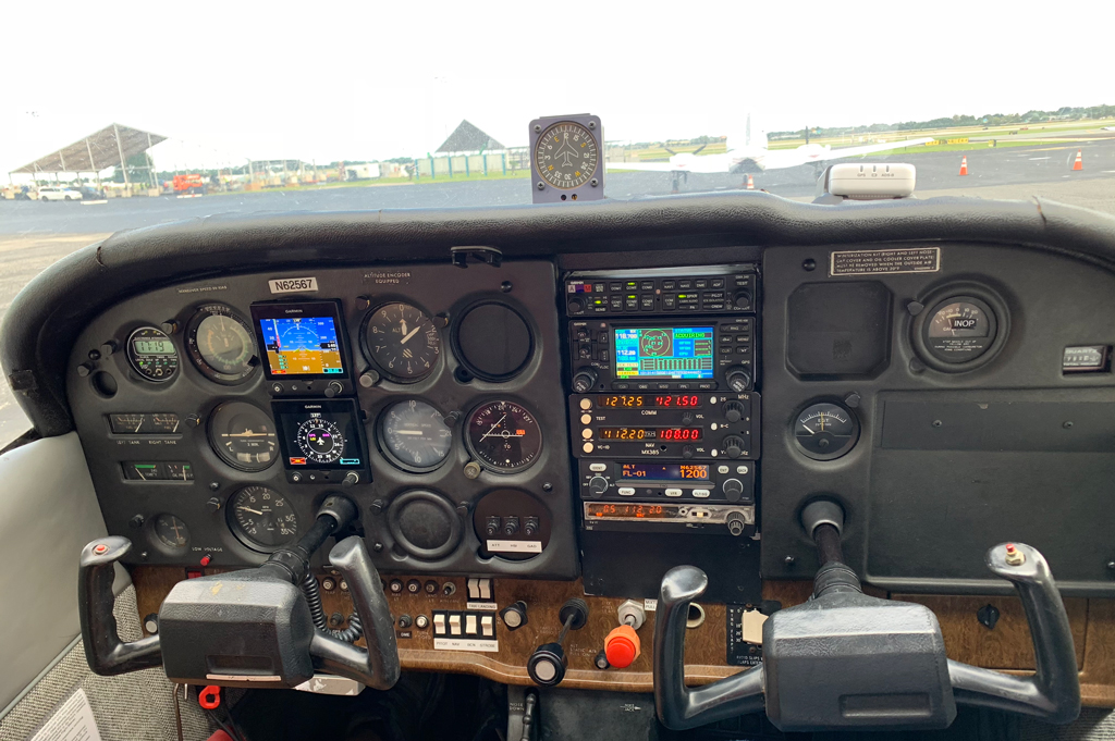 Orlando Aviators Flying Club
