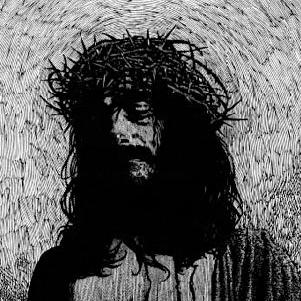 JESUS: WHO DO YOU SAY I AM?