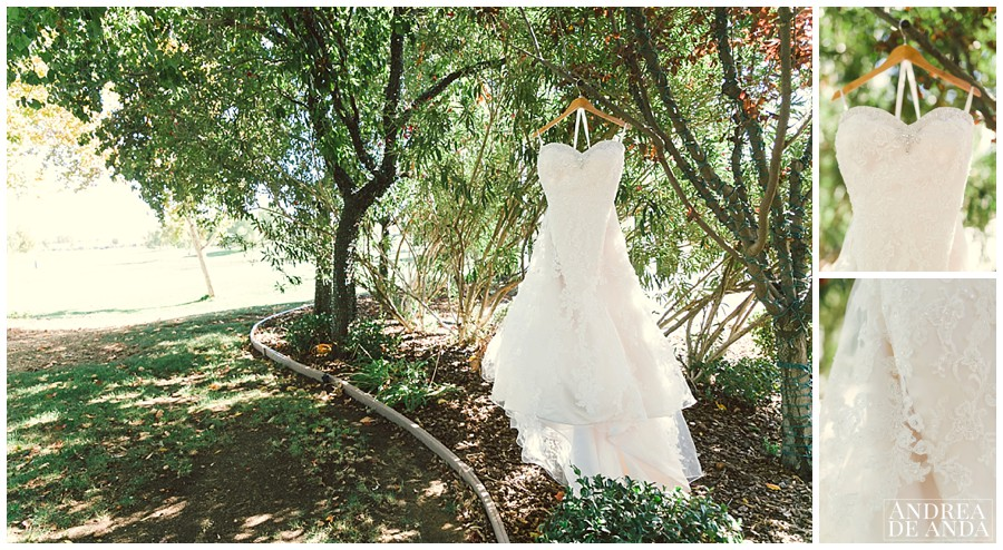 Sparkel Couture Boutique in Sacramento is the place to buy gorgeous wedding dresses like this one