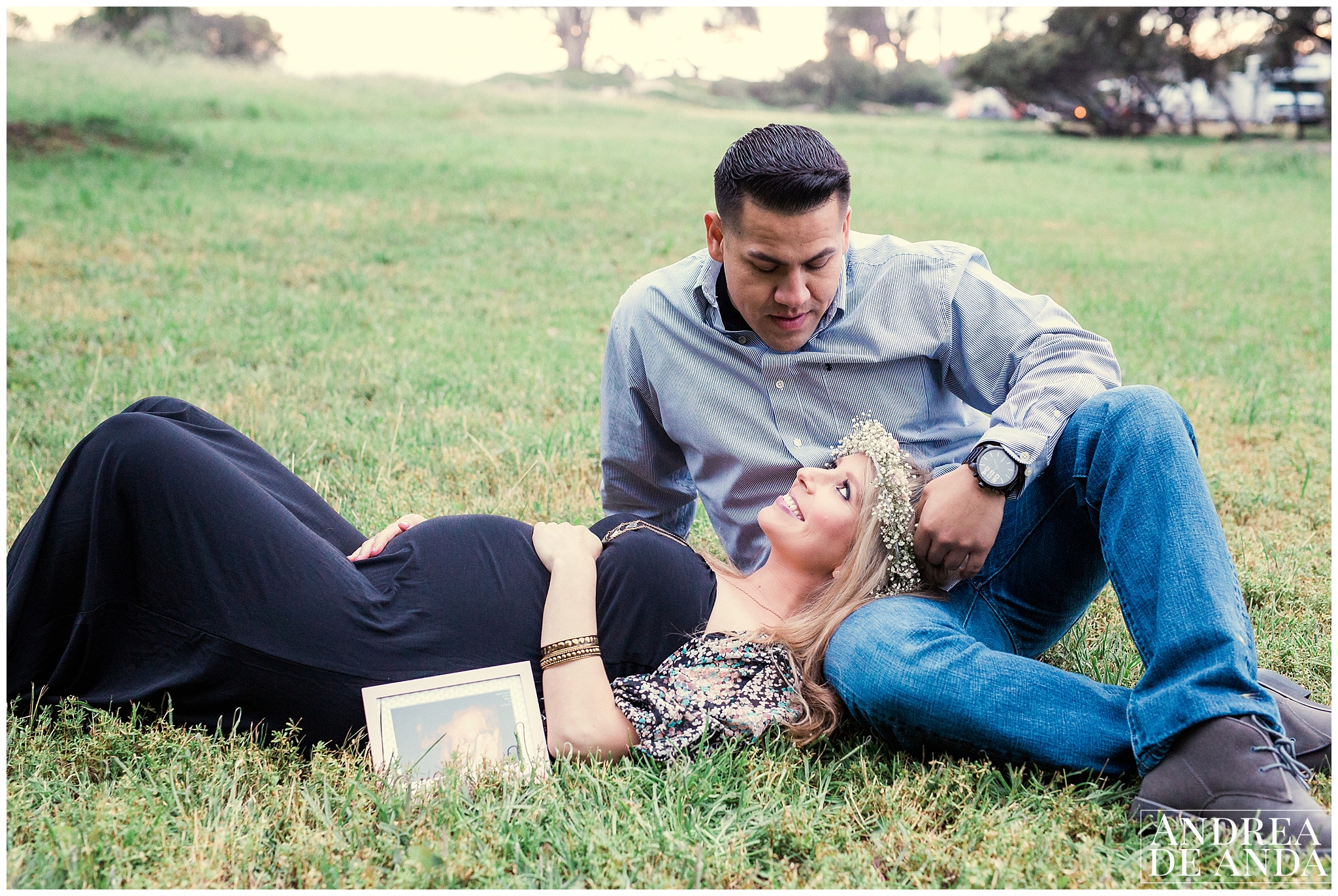 Pismo beach maternity session_ Andrea de Anda Photography__0017.jpg