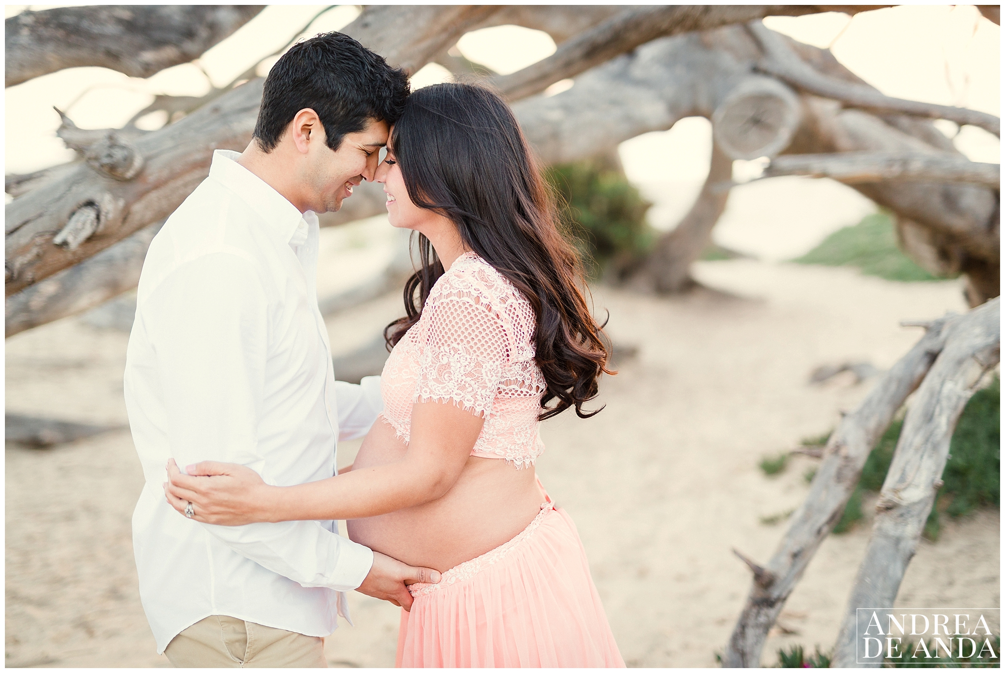Pismo beach maternity session_ Andrea de Anda Photography__0018.jpg
