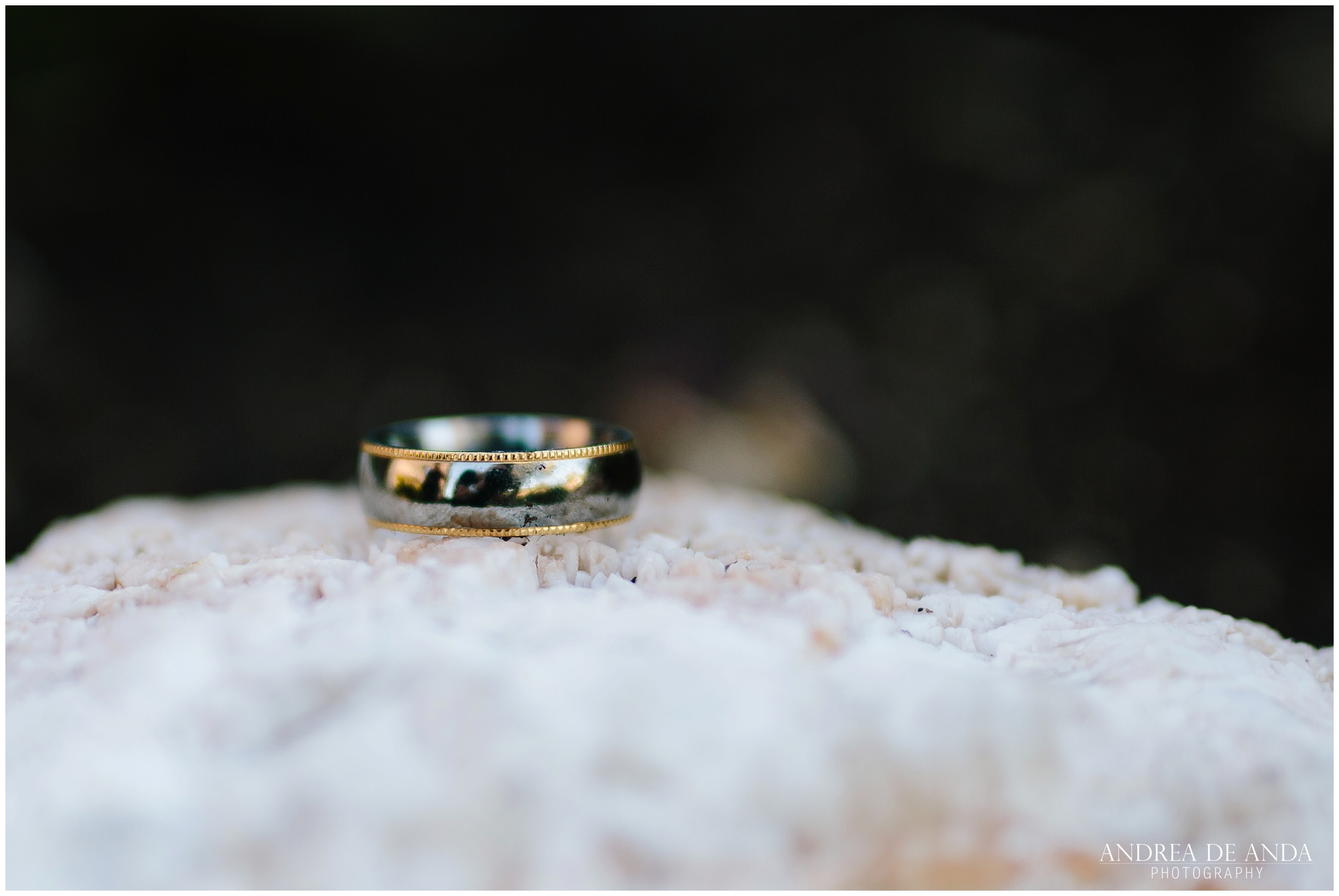 wedding details, wedding band, Allegretto Vineyard in Paso Robles