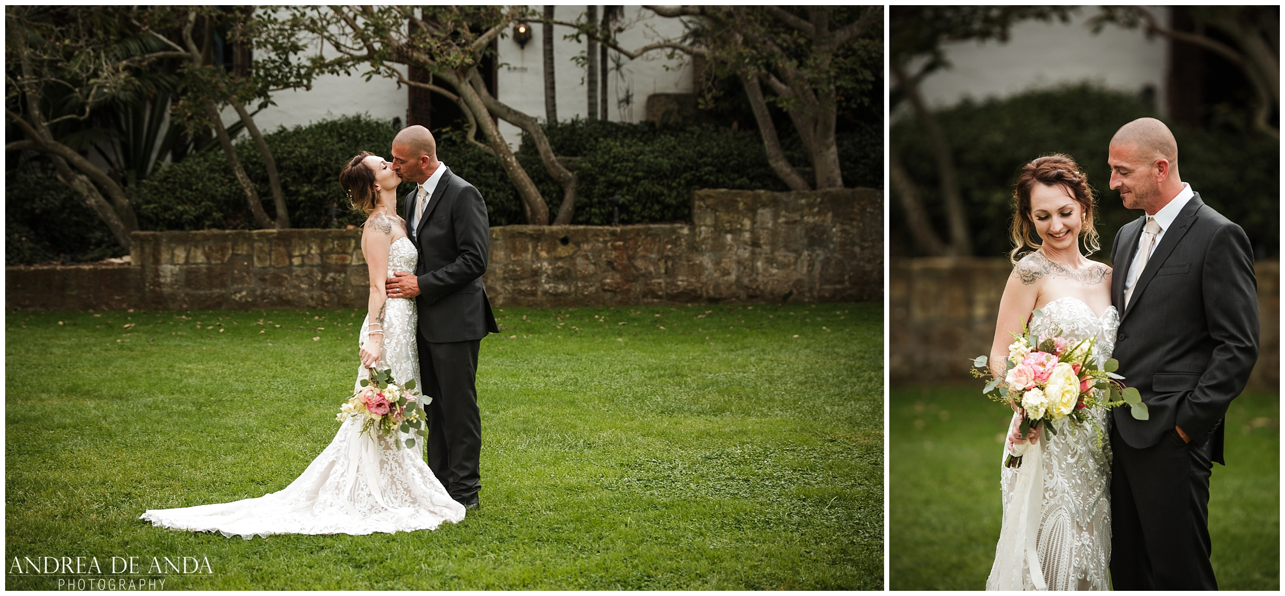 Santa Barbara Courthouse Elopement by Andrea de Anda Photography__0009.jpg