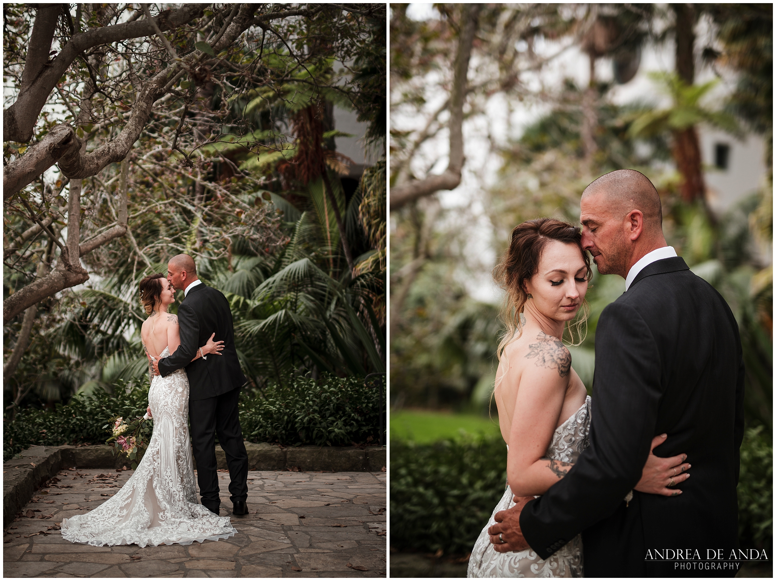 Santa Barbara Courthouse Elopement by Andrea de Anda Photography__0011.jpg