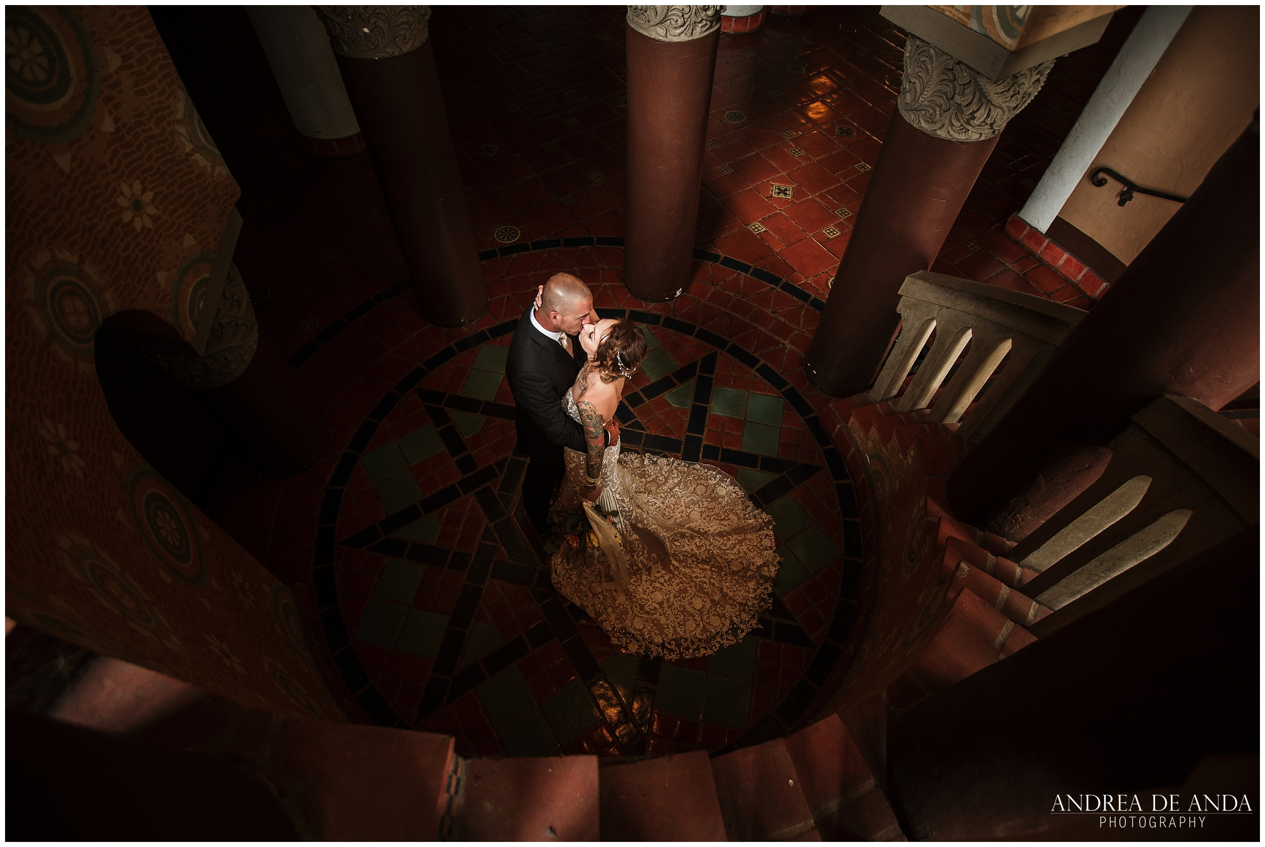 Santa Barbara Courthouse Elopement by Andrea de Anda Photography__0014.jpg