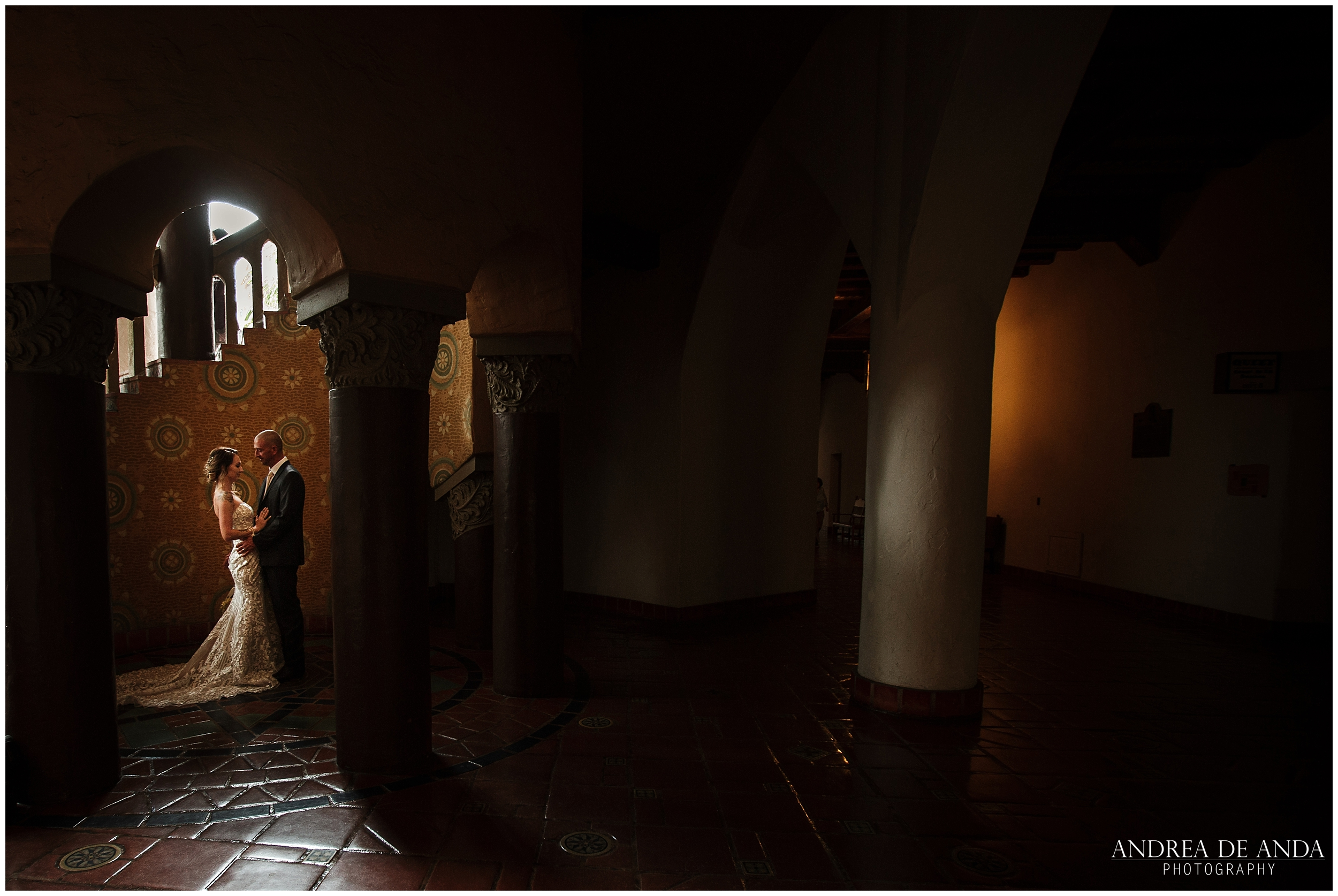 Santa Barbara Courthouse Elopement by Andrea de Anda Photography__0015.jpg
