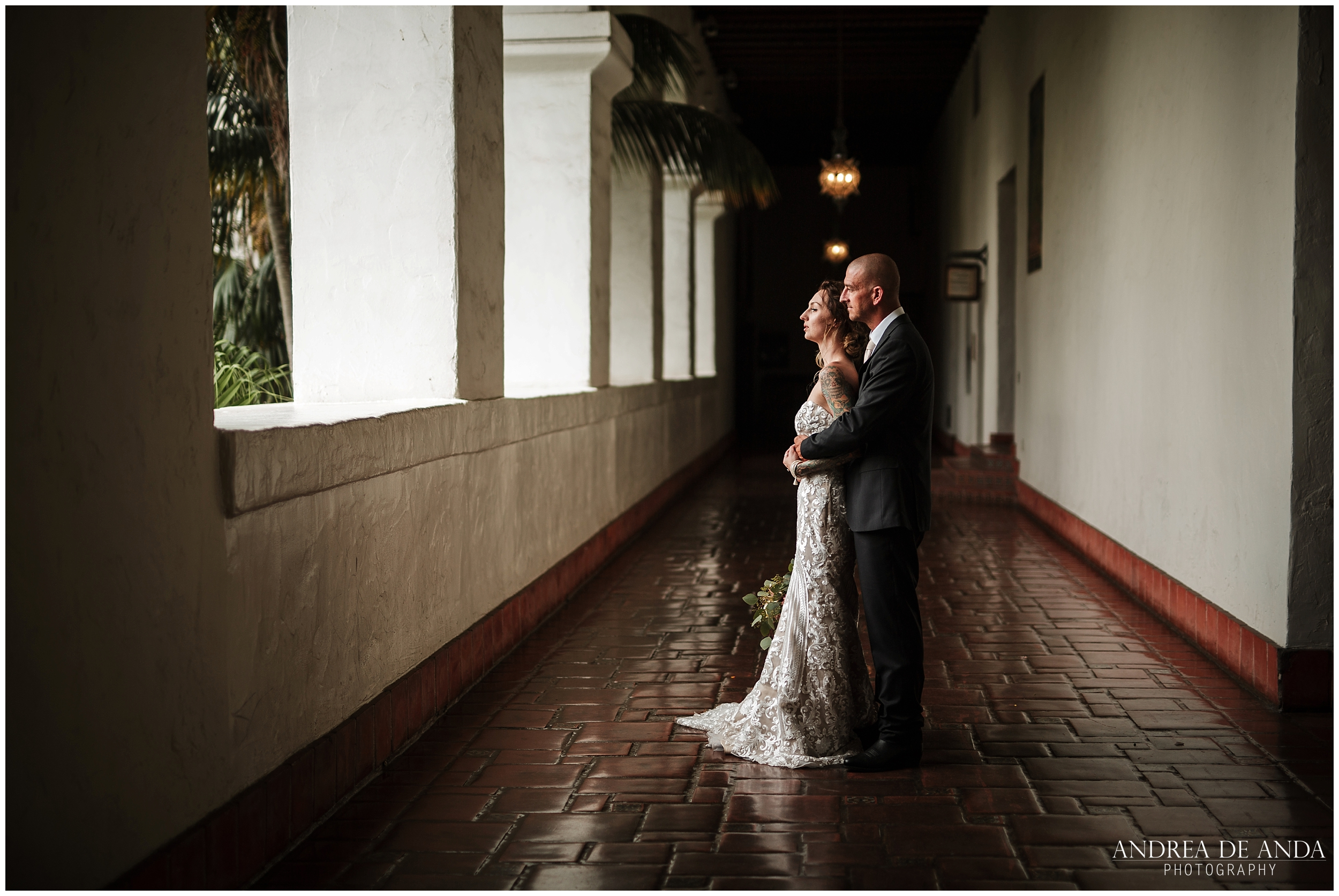 Santa Barbara Courthouse Elopement by Andrea de Anda Photography__0018.jpg