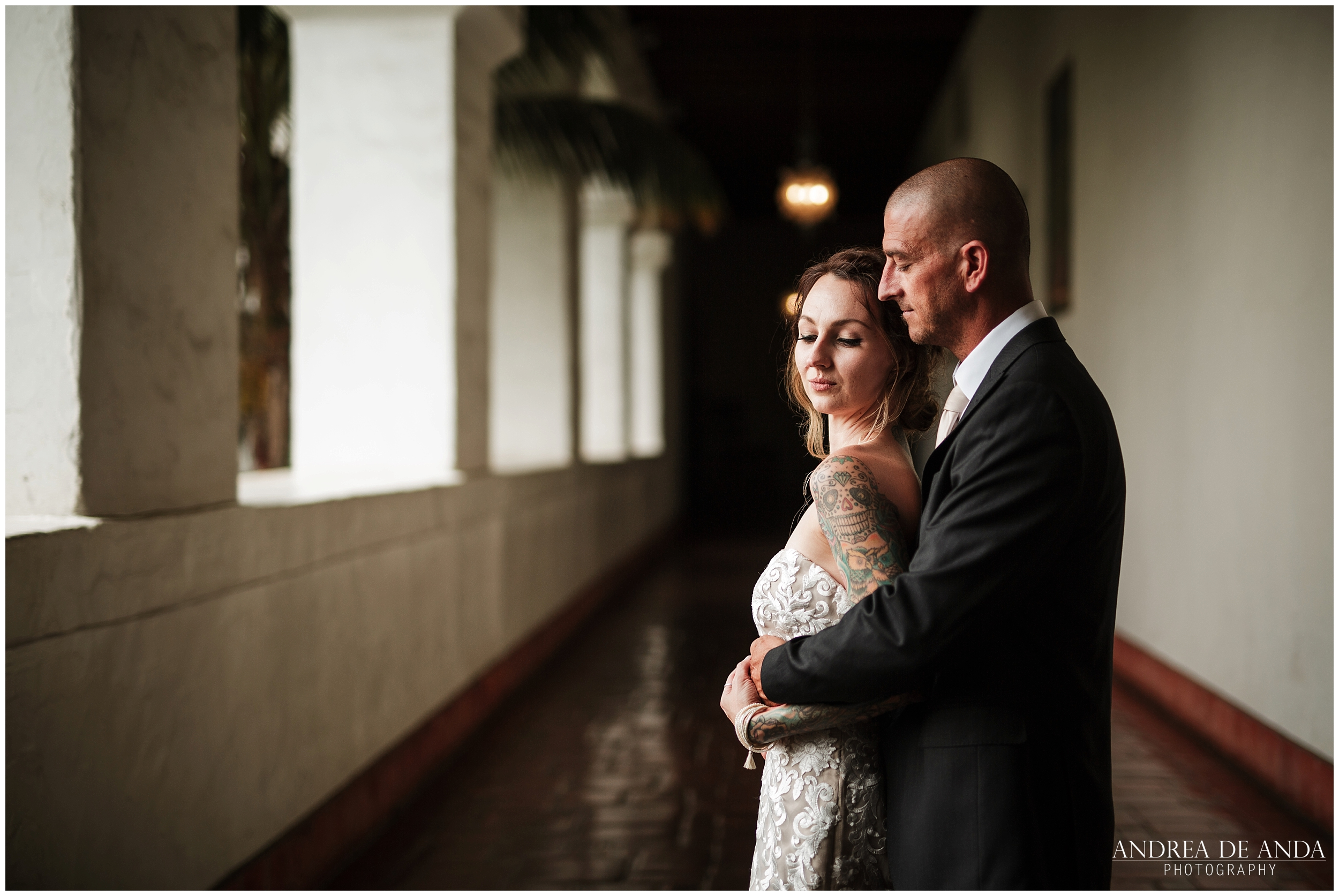 Santa Barbara Courthouse Elopement by Andrea de Anda Photography__0019.jpg