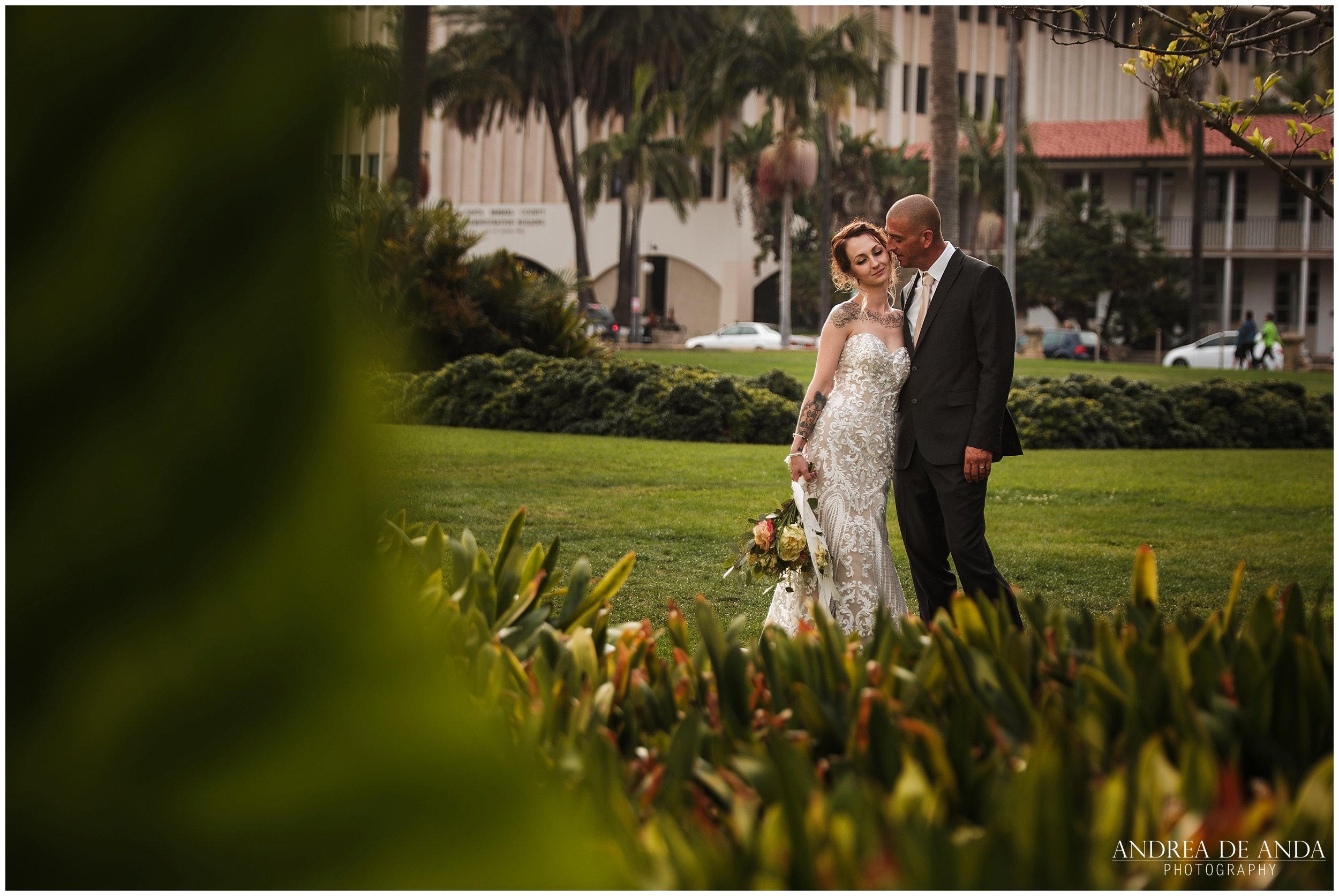 Santa Barbara Courthouse Elopement by Andrea de Anda Photography__0026.jpg