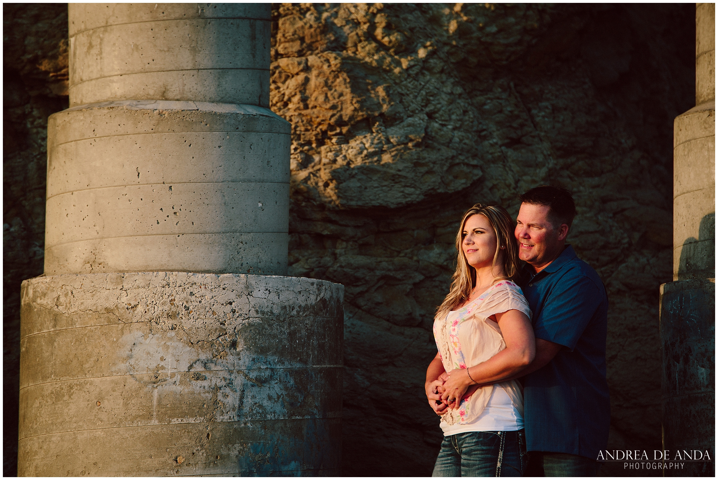 Bay area beach engagement session by Andrea de Anda Photography__0006.jpg