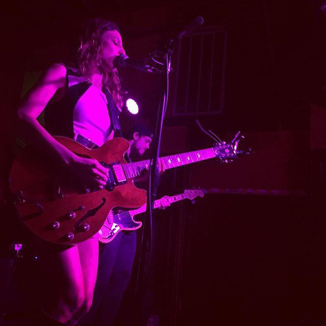 The Please Please Me take the stage at Mohawk! #austinmusic #austin #atx #atxmusic #austinlivemusic