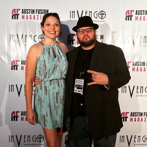 #AustinMusic! Check out Invengo Productions! I got to chat with the CEO about their unique business model, what they look for in new artists and how helping people is at the forefront of what they do! Link to the interview in bio! #atxmusic #austin #atx #invengoproductions Photo by Chance Gilbert