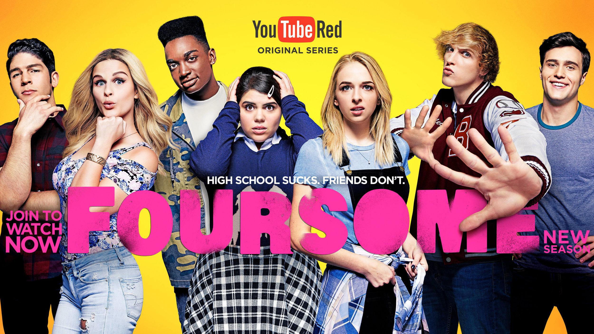 Foursome Season 2