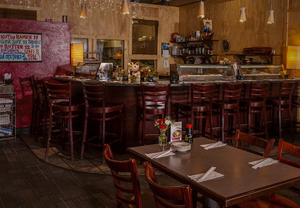 Make Reservations - Reserve your table online or call us at 406-549-7979