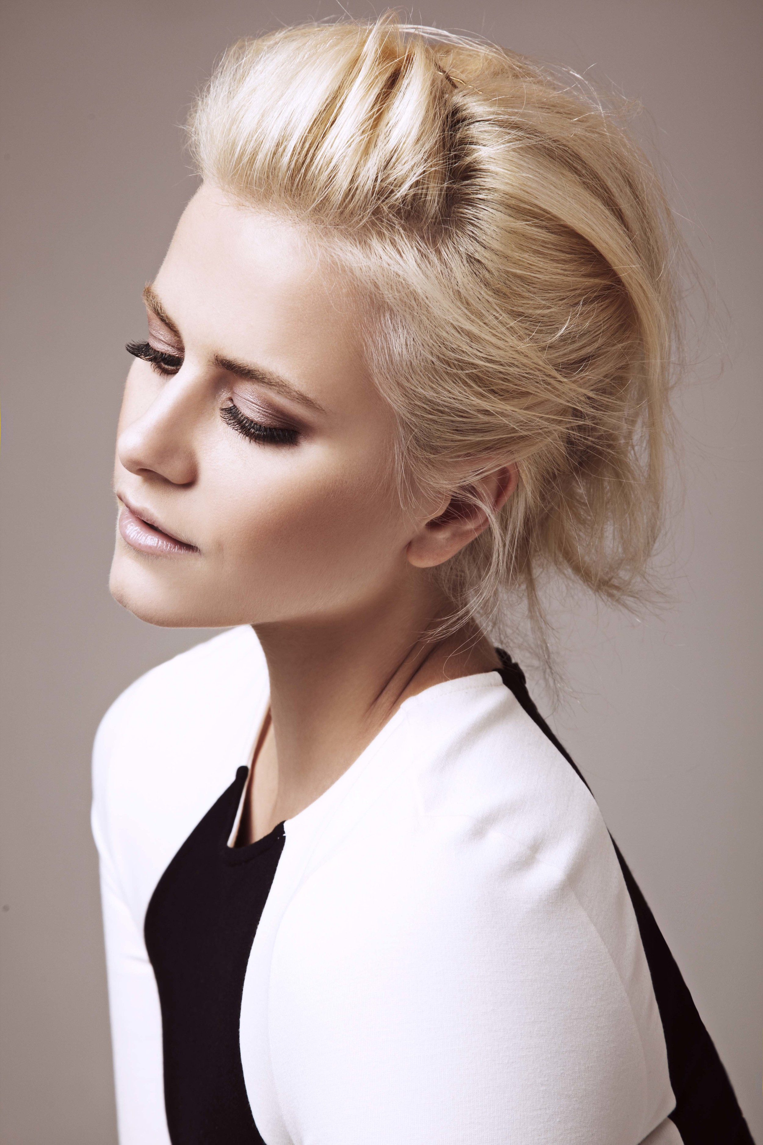 TRACEY LEE LASHWEAR - perfect for the bride on her special day or for an everyday natural lash look.